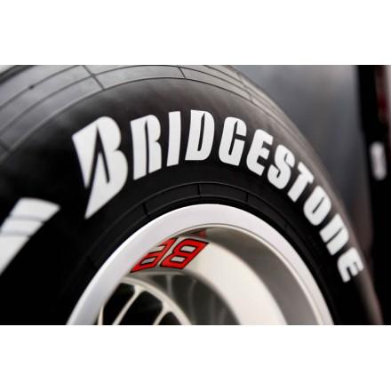 Bridgestone в России.
