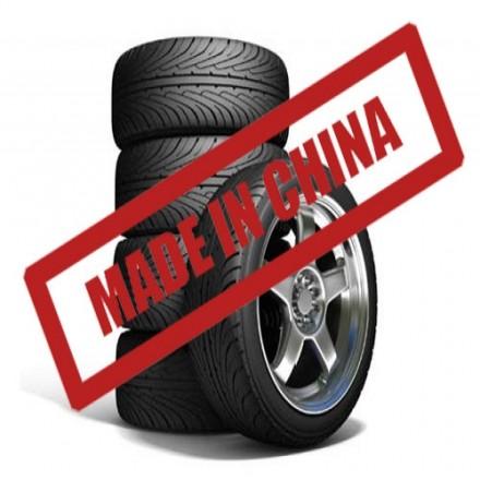 Китайские шины или цена вашей безопасности.