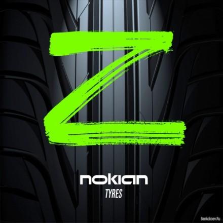 Абсолютные шинные новинки от Nokian к лету 2015 г.