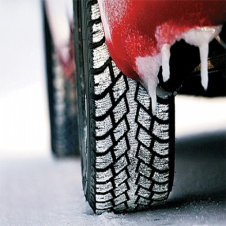Выбор зимних шин. основные требования и обзор новинок сезона 2014-2015 гг.