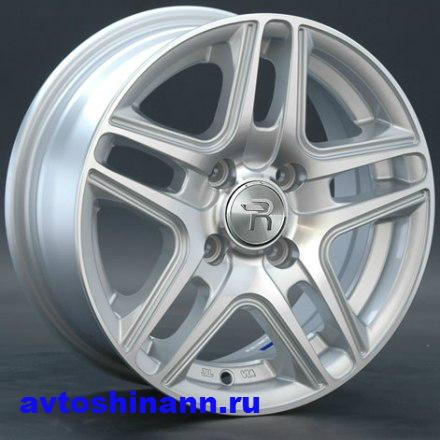 Replica Audi A103 SF 7x16 5x112 66,6 ET39