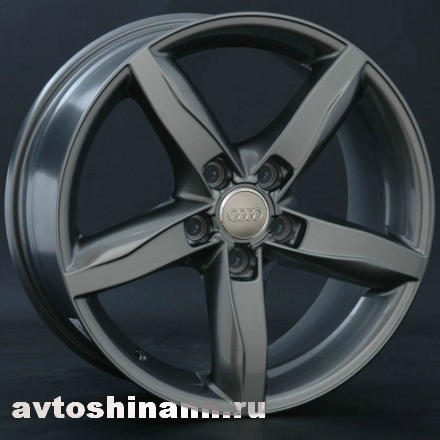 Replica Audi A37 GM  8x18 5x112 66,6 ET39