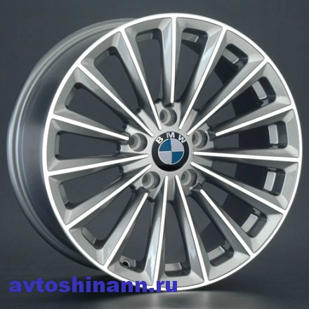 Replica BMW B118 GMF 8x18 5x120 72,6 ET43