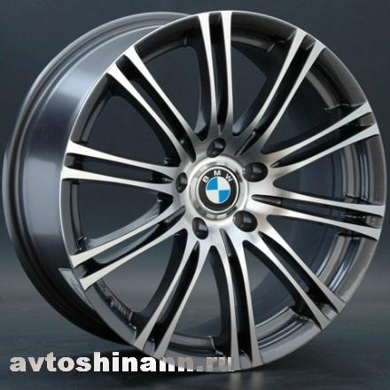 Replica BMW B91 GMF 7,5x17 5x120 74,1 ET20