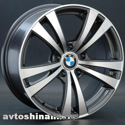 Replica BMW B92 GMF 7,5x17 5x120 74,1 ET20