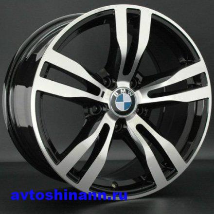 Replica BMW B99 BKF 7,5x17 5x120 74,1 ET20