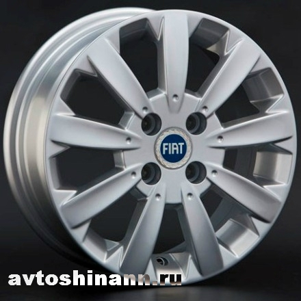 Replica Fiat FT4 S 5,5x14 4x98 58,1 ET37