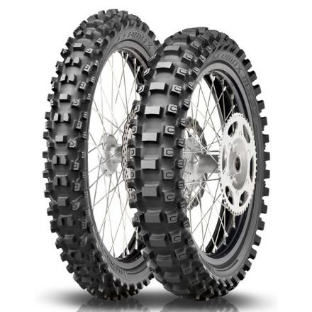 Dunlop Geomax MX33 60/100R10 33J Front TT
