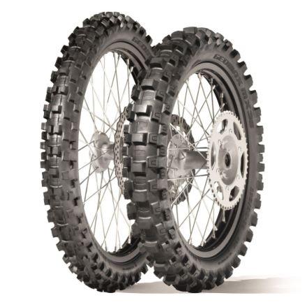 Dunlop Geomax MX3S 70/100R10 41J Rear TT
