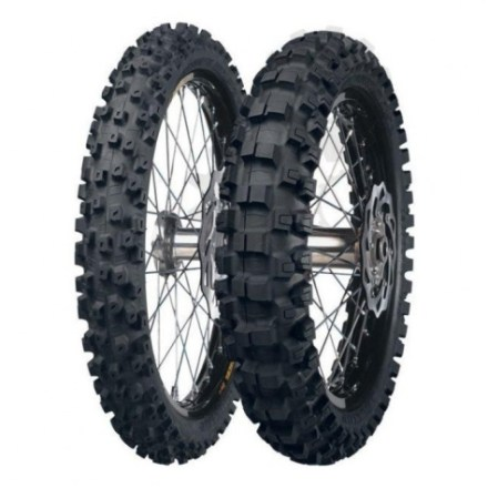 Dunlop Geomax MX52 60/100R10 33J Front TT