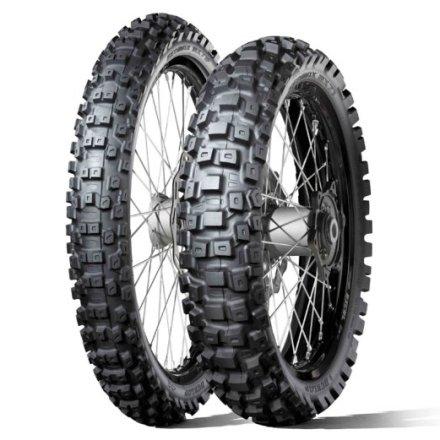 Dunlop Geomax MX71 90/100R14 49M Rear TT