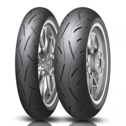 Dunlop Sportmax Roadsport 2 120/60R17 55W Front TL
