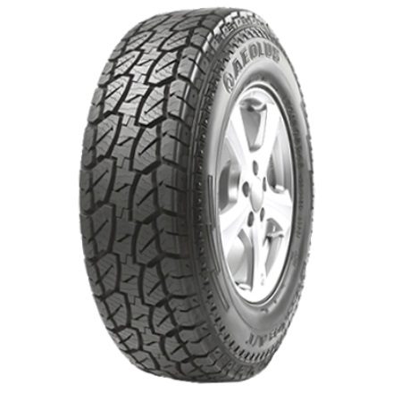 Aeolus Cross Ace AT AS01 285/75R16 126/123R LT