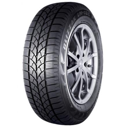 Bridgestone Blizzak LM-18 195/60R16C 99/97T