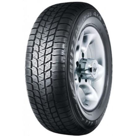 Bridgestone Blizzak LM-25 4x4 255/55R17 104H