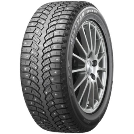 Bridgestone Blizzak Spike-01 XL 235/60R17 106T