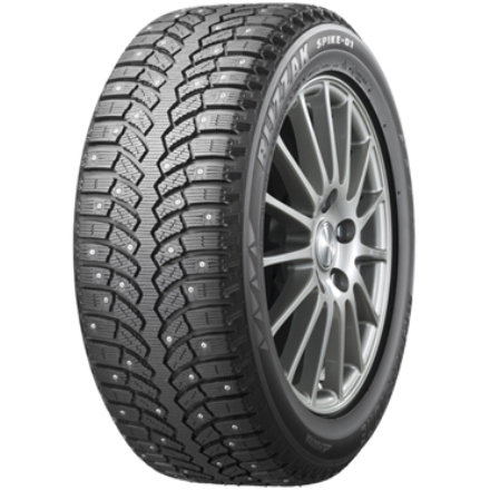 Bridgestone Blizzak Spike-01 215/45R17 87T