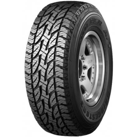 Bridgestone Dueler A/T 694 205R16C 110S