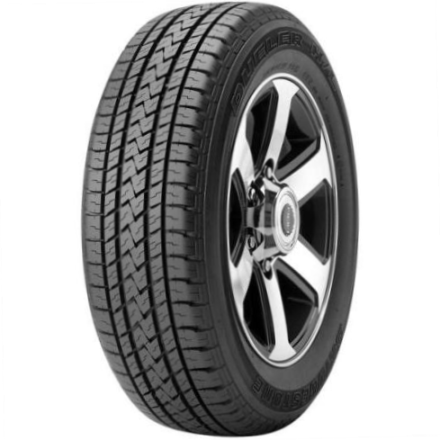 Bridgestone Dueler H/L 683 265/65R18 112H
