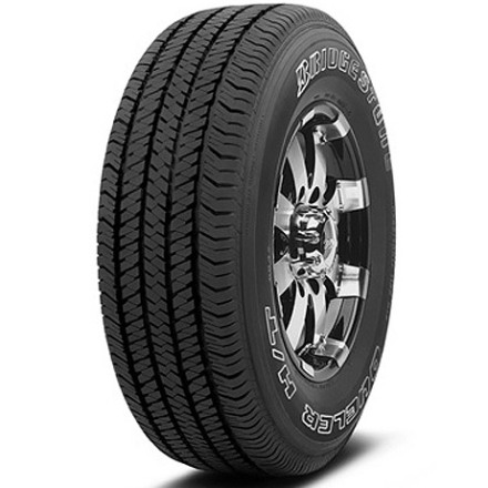 Bridgestone Dueler H/T 684 II 245/70R17 110S