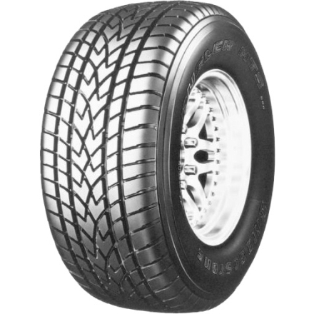Bridgestone Dueler HTS 686 275/60R15 107H