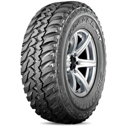 Bridgestone Dueler M/T 674 215/75R16 100Q LT