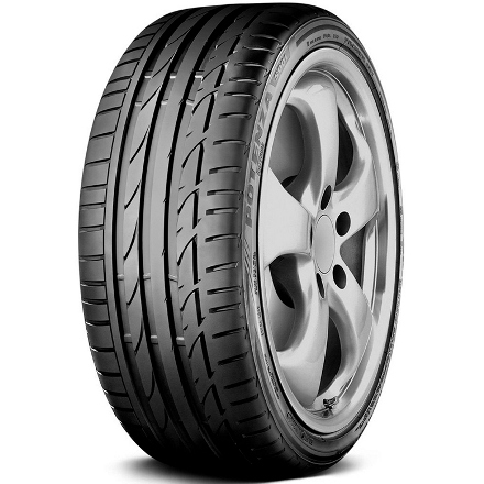 Bridgestone Potenza S001 XL 215/45R17 91Y