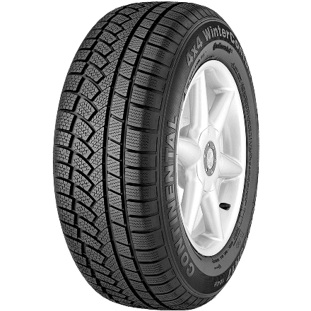 Continental 4X4WinterContact 275/55R17 109H