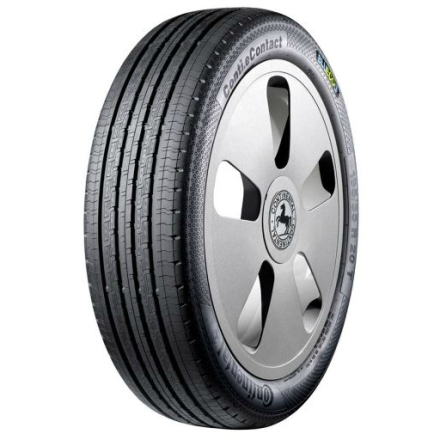 Continental Conti.eContact Electric cars 205/55R16 91Q