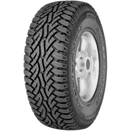Continental ContiCrossContact AT 27x8,5R14 95Q LT OWL