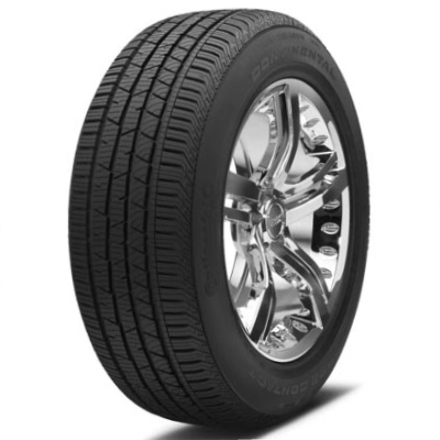 Continental ContiCrossContact LX Sport XL 275/40R22 108Y ContiSilent