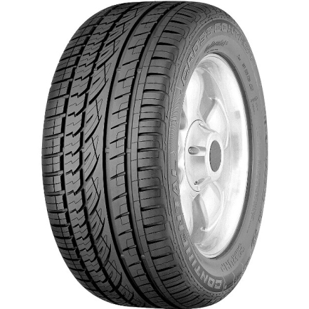 Continental ContiCrossContact UHP MO 295/45R19 109Y