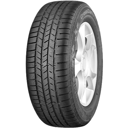 Continental ContiCrossContact Winter XL 275/45R21 110V