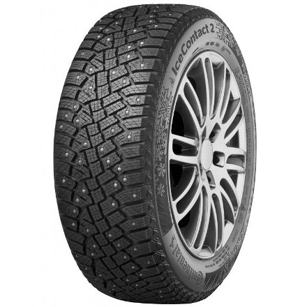 Continental ContiIceContact 2 KD SUV 245/55R19 103T