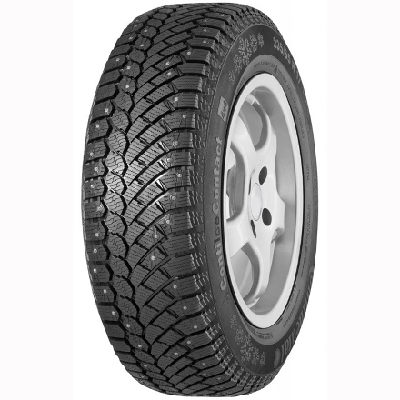 Continental ContiIceContact 4x4 BD XL 275/40R20 106T
