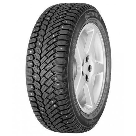 Continental ContiIceContact 4x4 HD XL 235/60R16 104T