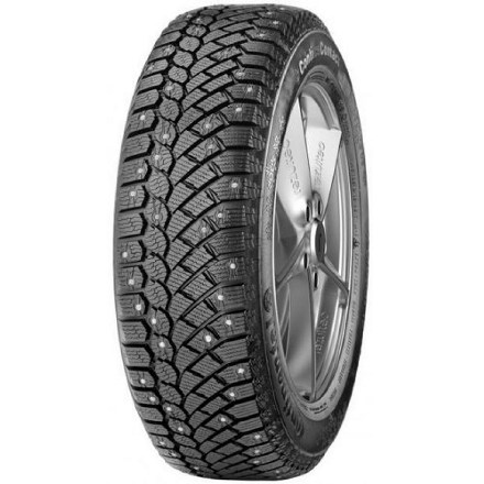 Continental ContiIceContact BD 155/65R14 75T
