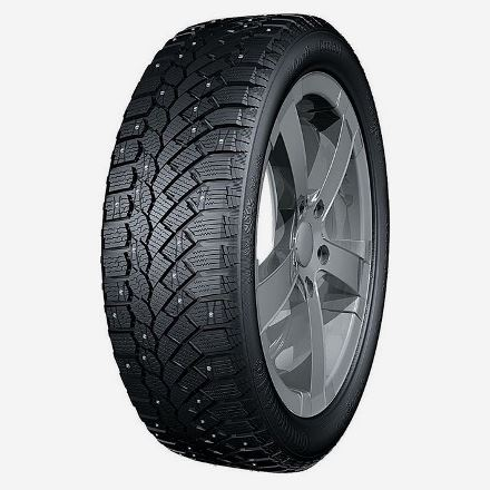 Continental ContiIceContact HD XL 165/70R14 85T
