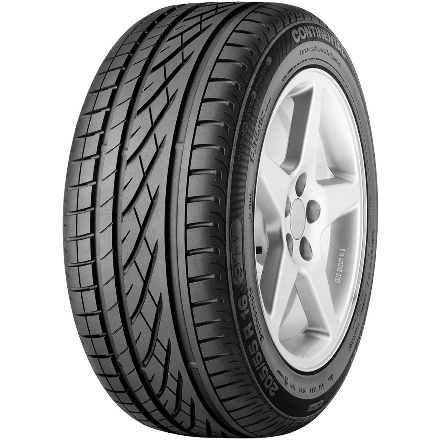 Continental ContiPremiumContact 205/45R16 83H