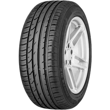 Continental ContiPremiumContact 2 175/55R15 77T