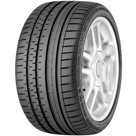 Continental ContiSportContact 2 225/45R16 89W
