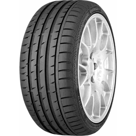 Continental ContiSportContact 3 XL 195/40R17 81V