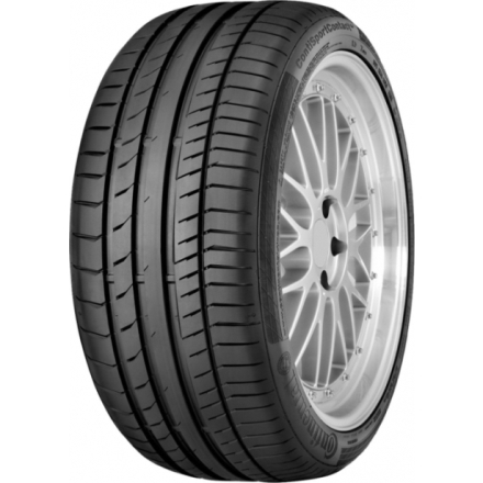 Continental ContiSportContact 5 SUV 215/50R18 92W