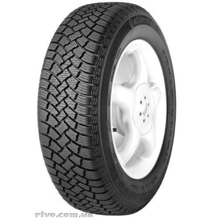 Continental ContiWinterContact TS760 135/70R15 70T