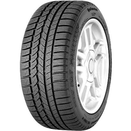 Continental ContiWinterContact TS790 * 245/55R17 102H