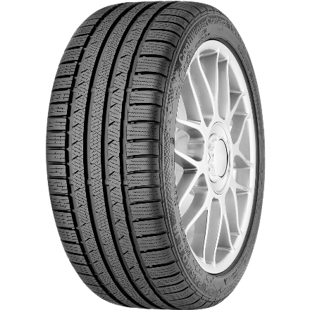 Continental ContiWinterContact TS810S * 245/55R17 102H SSR