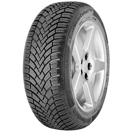 Continental ContiWinterContact TS850 165/60R15 77T