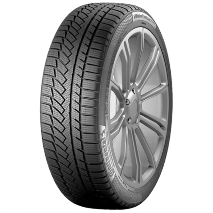 Continental ContiWinterContact TS850P SUV 265/55R19 109H