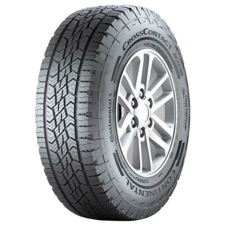 Continental CrossContact ATR 255/60R17 106V