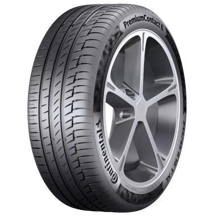 Continental PremiumContact 6 XL 215/55R18 99V